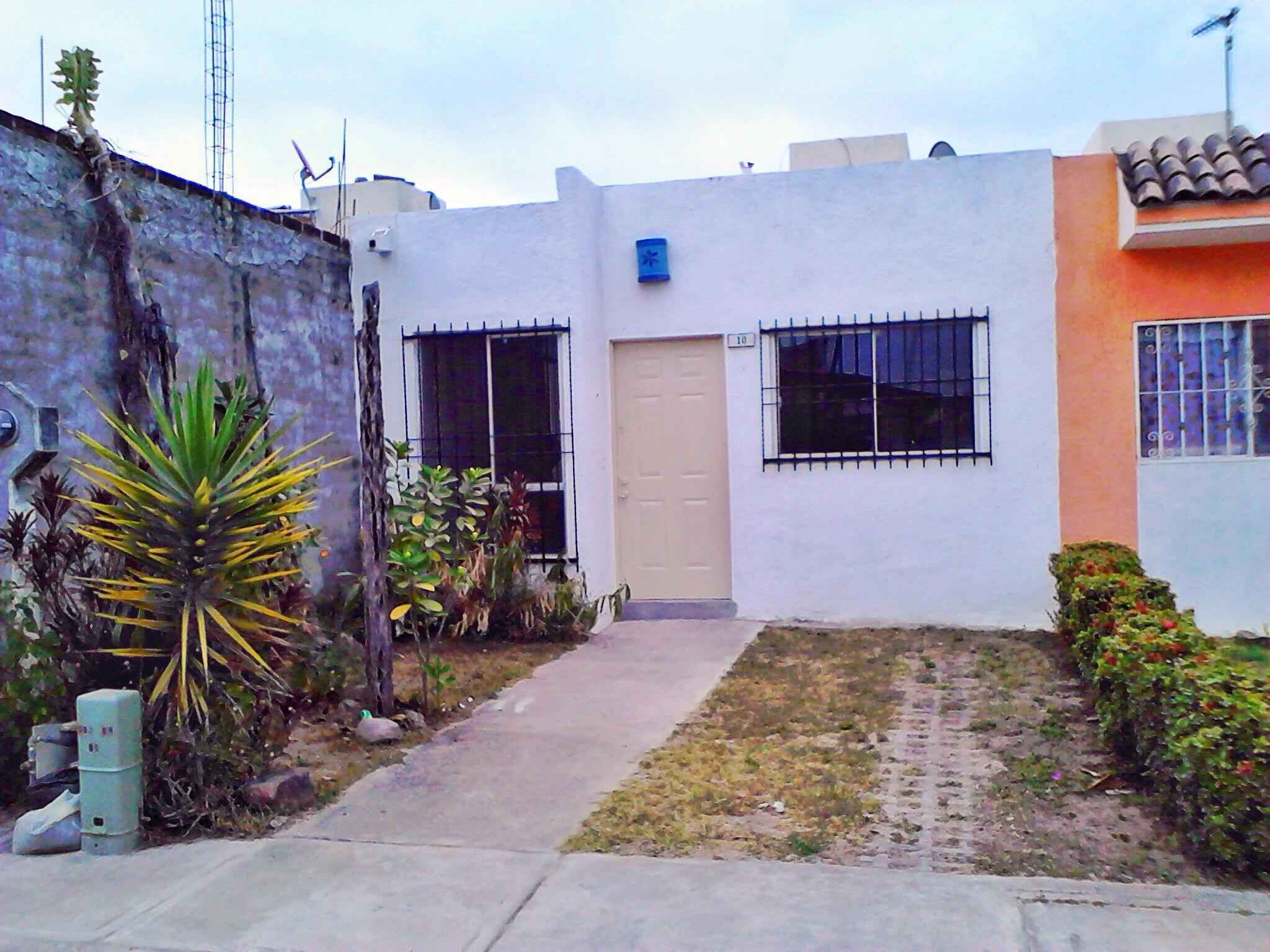 Casa en venta en puerto vallarta parque las palmas - Casa activa las palmas ...