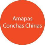 Conchas Chinas