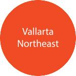 vallarta northeast